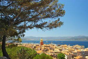 Camping Les Playes : Saint Tropez