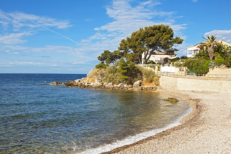 Les Playes Campsite Beaches of Bandol
