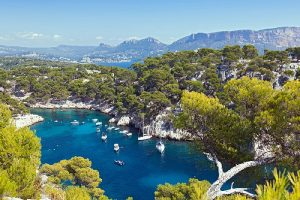 Les Playes Campsite CALANQUES OF CASSIS